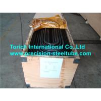 China U Bend Seamless Carbon Steel Pipe Cold Drawn Astm A179 For Heat Exchanger on sale