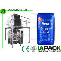 Quality Vacuum Semi Automatic Pouch Packing Machine 3 kw Energy Saving wholesale