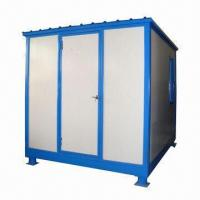 Quality Modular/Mobile House, Suitable for Control Rooms, Guard Rooms and Duty Rooms wholesale