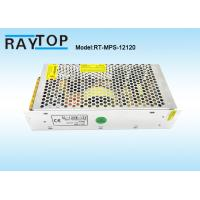 Quality 47 to 63 Hz Medical Equipment 120W Metal Enclosure Switching Mode Power Supply wholesale