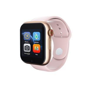 Quality 1.54 Inch TFT IPS HD 240x240 380mAh 4G Smart Phone Watch wholesale