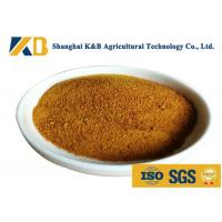 Buy cheap CGM Granules Corn Gluten Feed For Rich Amino Acid Vitamin And Mineral Matters from wholesalers