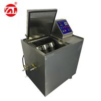 Buy cheap Washing Colour Fastness Textile Testing Machine All Stainless Steel Construction from wholesalers
