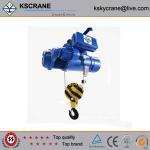 Quality 2ton Dual Speed Crane Hoist wholesale