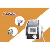 Quality 1064nm And 532nm ND Yag Laser Machine Tattoo Removal Equipment 1000MJ  q switch laser tattoo removal machine wholesale