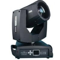 Quality Noiseless Sharpy Beam Moving Head Light 7R 230w For Stage Lighting Equipment wholesale