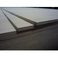 Buy cheap Mildew Free Fiber Cement Siding Panels , Fire Rated Fiber Cement Clapboard Siding from wholesalers