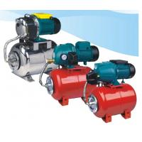 Quality 2HP Electric High Pressure Water Pump Cast Iron Body / Irrigation Water Pumps wholesale