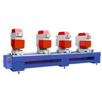 Quality Advanced Four Head Seamless Welding Machine wholesale