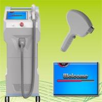 China 5w laser diode Diode Laser Hair Removal Machine with amazing result on sale