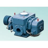 Quality Low Noise Tri-Lobe Roots Blower , Traditional Water Cooling Air Roots Blowers wholesale