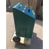 Quality 2 HP Oil Less Freon Gas Refrigerant Recovery Pump for Screw Units and Central A/C wholesale