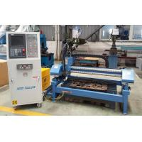 Quality Intersecting Line Pipe CNC cutting machine / Automatic Metal Shearing Machine With Flame Torch wholesale