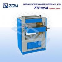 Quality Woodworking Thickness Planer ( Ztp105a) wholesale