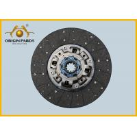 China 430 MM HINO Truck Parts , Truck Clutch Disc Parts For HINO 700 P11C 31250 - E0051 on sale