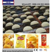 Quality China Stainless Steel Made Full Automatic Compound Potato Chips Complete Production Line wholesale