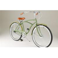 "Cheap Made in China new design OEM steel frame 26"" 2.125 beach cruiser bicycle with for sale"