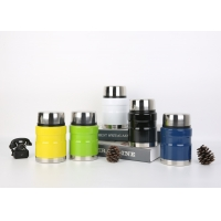 Quality 500ml Thermos Insulated Food Jar wholesale