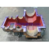 Cheap Heavy Duty Alloy Steel Structural Fabrication For Marine Equipment for sale