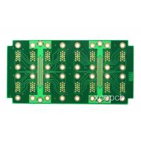FR4 PCB Multilayer Boards with ENIG High Frequency High Level Bonding Material