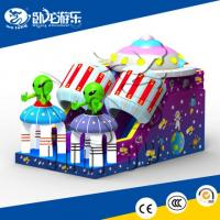 Quality inflatable bouncy castle slide, inflatable slide combo wholesale