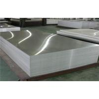 Quality Flat T3 Temper 2024 Aluminum Plate In Aircraft Industry And Motor Sports wholesale