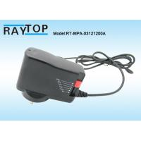 Quality SAA Plug 3-12V Current 1000mA Universal Wall-mount AC Adapter 8 DC Tips wholesale