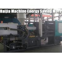 China 140 Ton Thin Wall Injection Moulding Machine , Plastic Things Making Machine 7.2kw on sale