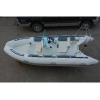 China Rib Boat Inflatable Boat Fishing Boat Tender Boat Dinghy on sale