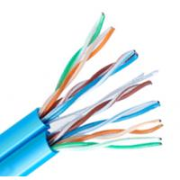 Buy cheap Cat6 UTP cable LAN ,Cat6 FTP cable communication,SFTP Cat6 cable network,Enternet Cable,Cabos from wholesalers