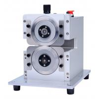 Quality PCB Depaneling Machine With Two Roun High Speed Steel Blades wholesale
