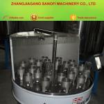 Quality Semi-automatic Bottle Washing Machine Brushing Cleaner wholesale