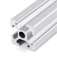 China Automobile Textile And Garment Production Line Aluminium Extruded Profiles on sale