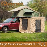 Quality Waterproof 2.0m x 2.5m 4WD SIDE Pullout AWNING Roof Top Tent Room wholesale
