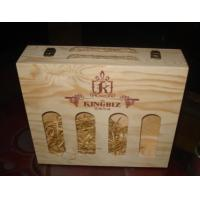 Quality wooden wine box,wine wooden box,wooden gift wine box wholesale
