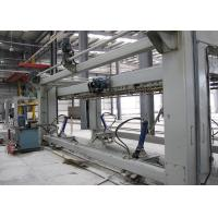 Cheap Porous AAC Block Machinery Fully Automatic Fly Ash Block Making Machine for sale