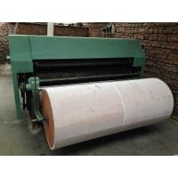 Quality Double Cyinder / Double Doff Nonwoven Carding Machine 22kw Width 2000mm wholesale