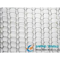 Quality Stainless Steel Knitted Wire Mesh Monofilament or Multifilament Wire wholesale
