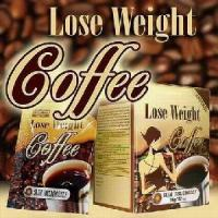 Quality Effective Natural Slimming Coffee wholesale