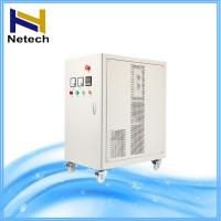 Quality Industrial 2 PPM Drinking Water Ozonator Machine 5g 10g 15g 20g 30g wholesale