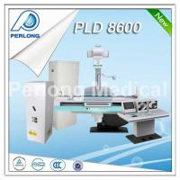 Quality Digital High frequency Radiography & Fluoroscopy x-ray Equipment for medical diagnosis PLD8600 wholesale