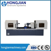 Electronic Engraving Machine for Gravure Cylinder Prepress Gravure Cylinder