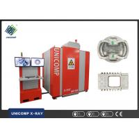 Cheap Unicomp SMT / EMS X Ray Machine , 160KV X Ray Metal Inspection Equipment for sale
