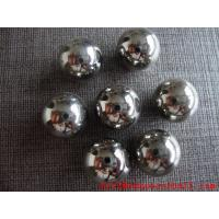China AISI 1010/1015 CARBON STEEL CEMENTED BALLS on sale