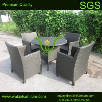 China Sythetic Rattan Garden Furniture on sale