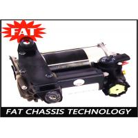 China Jaguar XJ Series 2004 - 2010 Air Bag Suspension Compressor Kits For Automatic Air Suspension System on sale