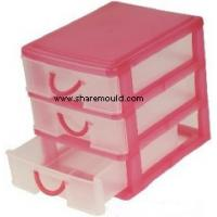 Quality plastic drawer mould wholesale