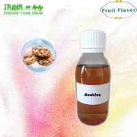 Quality Best quality pure Fruit/Tobacco/Mint aroma high concentrate Cookies flavour for E-liquid wholesale