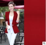 Quality Weft Dyeing Polyester Spandex Merbau style Knitting Stretch fabric skirt fashion spot wholesale
