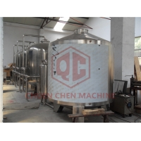 China 2000L/H SUS304 Mineral Water Purification Machine For Beverage on sale